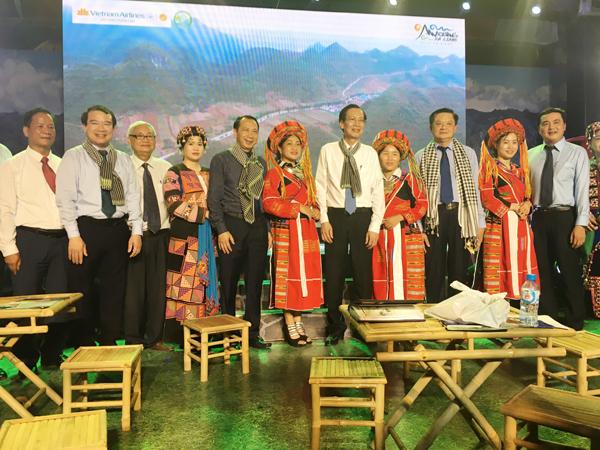 Hà Giang tham dự Ngày hội Du lịch năm 2020 tại Thành phố Hồ Chí Minh