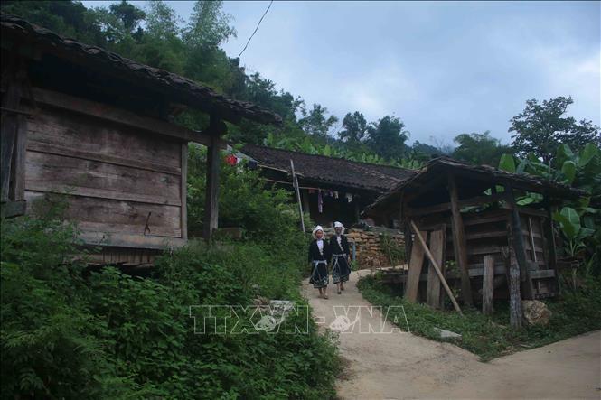 Xây dựng Hoài Khao (Cao Bằng) thành Làng du lịch cộng đồng