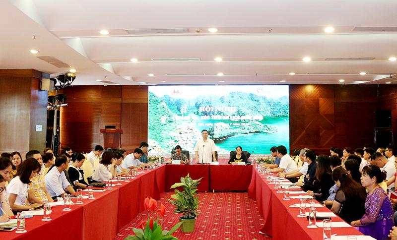 Quảng bá, xúc tiến du lịch Ninh Bình tại Lào Cai