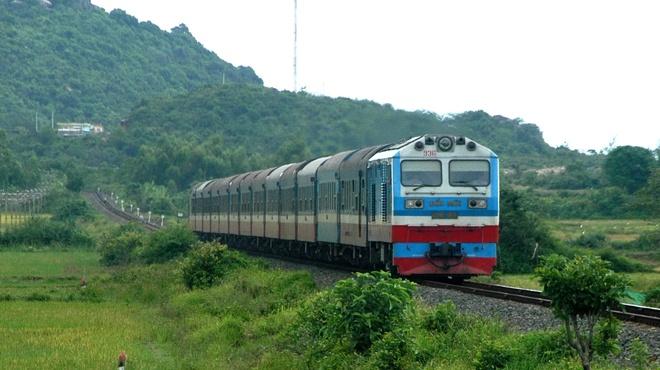 Hà Nội kích cầu du lịch bằng đường sắt