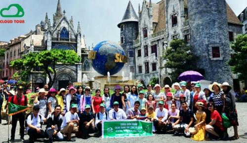 Du lịch Cloudtour mở tour khuyến mãi du lịch hè
