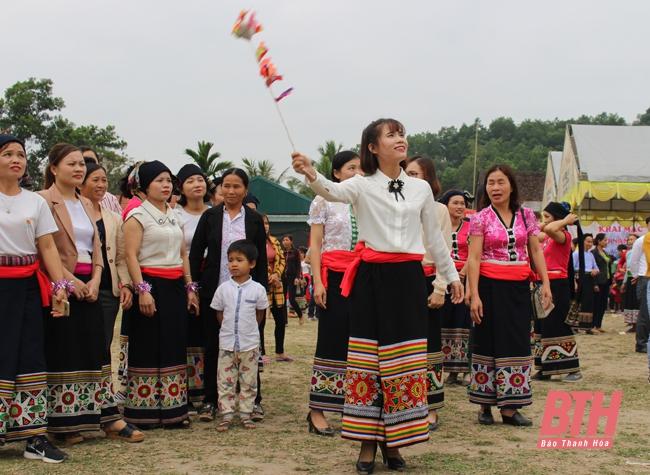 Thường Xuân (Thanh Hóa) bảo tồn và phát huy các giá trị văn hóa truyền thống gắn với phát triển du lịch