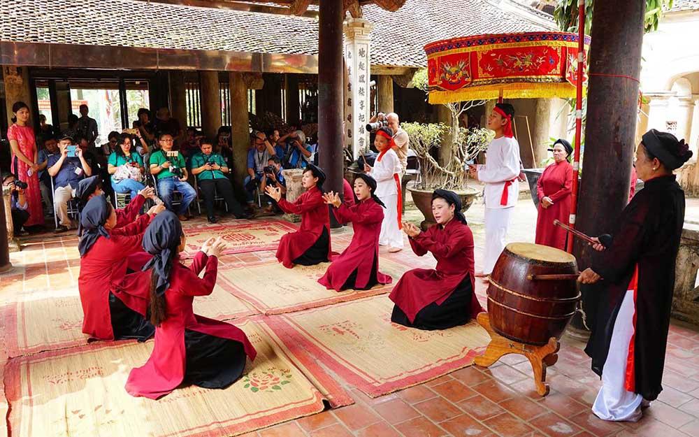 Xây dựng Việt Trì (Phú Thọ) trở thành thành phố lễ hội