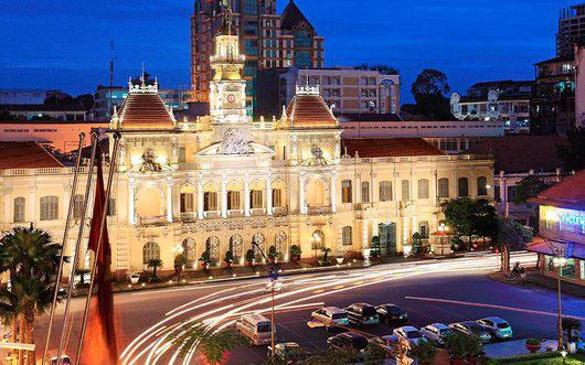 Nhiều địa danh Việt Nam ghi dấu ấn với Travelers' Choice Adwards 2020