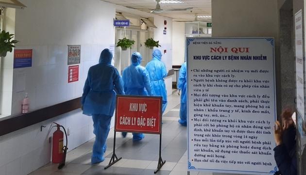 Đà Nẵng quyết liệt thực hiện các biện pháp phòng, chống dịch Covid-19