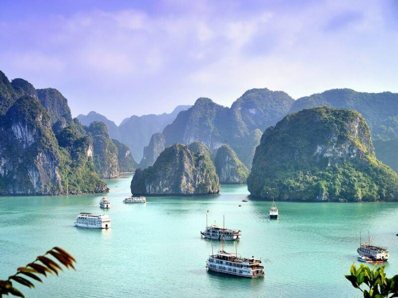 Quảng Ninh đề nghị hỗ trợ các doanh nghiệp lữ hành bị hoãn, hủy chương trình du lịch đến Quảng Ninh do dịch Covid-19