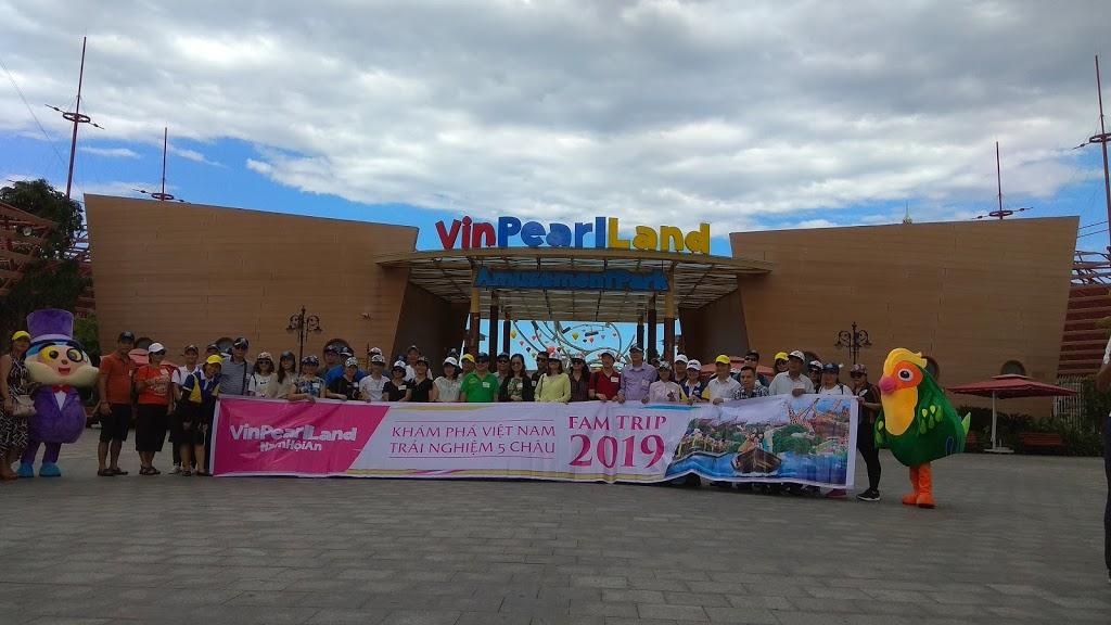 Quảng Nam: Thăng Bình nỗ lực khai phóng tiềm năng du lịch