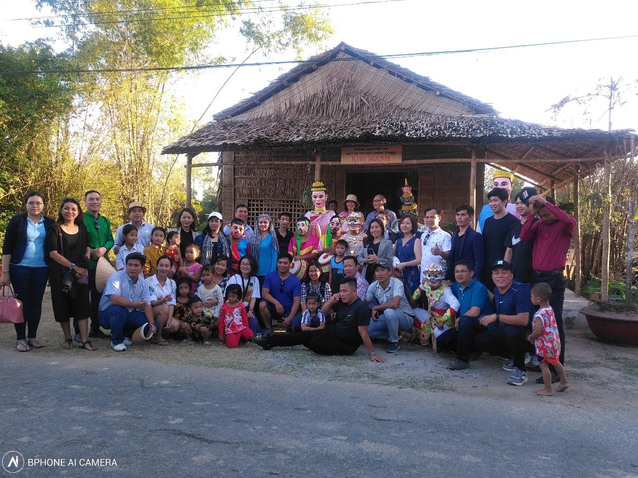 Dự án SME Trà Vinh hỗ trợ xây dựng chuỗi giá trị Du lịch
