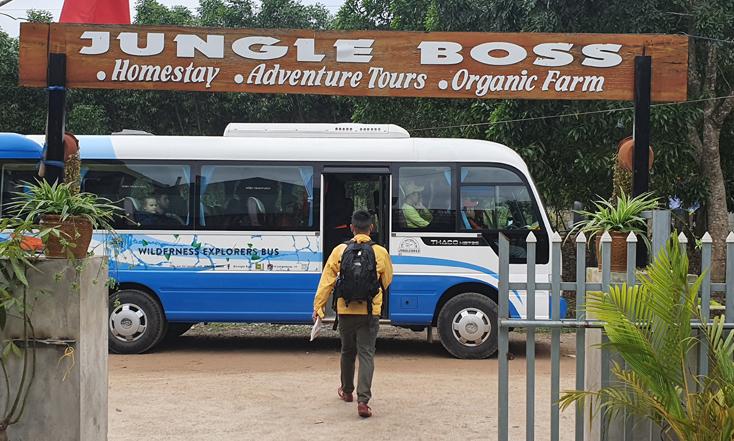Quảng Bình: Hỗ trợ, chia sẻ khó khăn giữa các doanh nghiệp du lịch trong giai đoạn dịch Covid-19 tái bùng phát