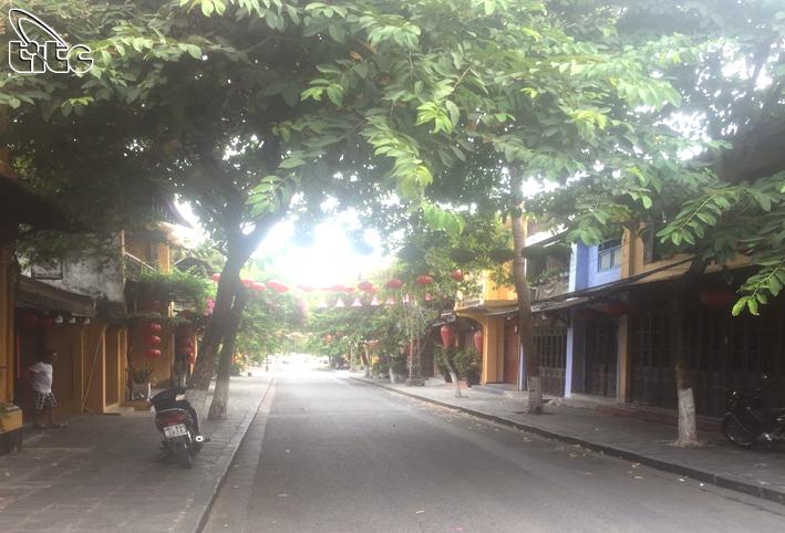 Quảng Nam tạm dừng các hoạt động trên toàn tỉnh để phòng, chống dịch bệnh