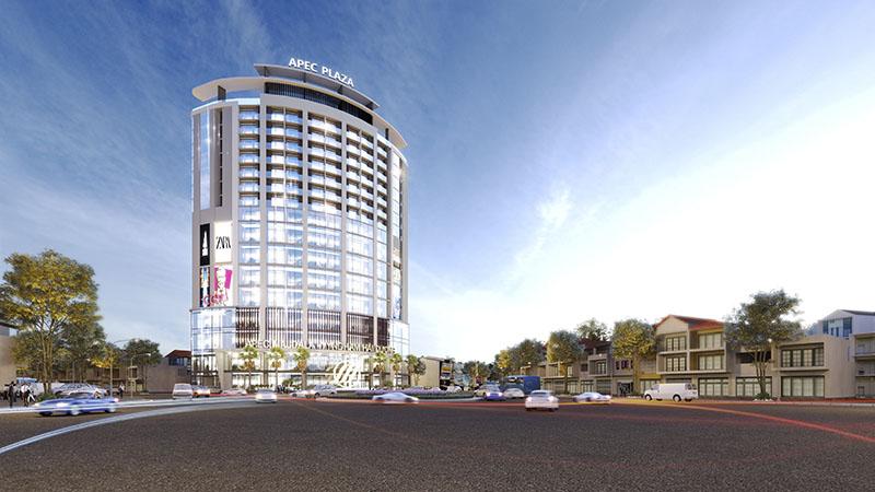 Hải Dương sắp đón khách sạn 5 sao quốc tế đầu tiên