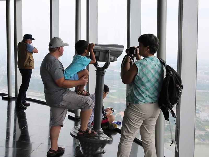 TP. Hồ Chí Minh công nhận 2 điểm du lịch mới