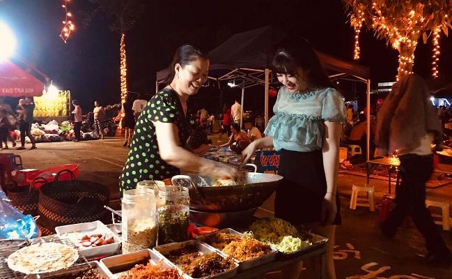 Lai Châu: Phát triển thương mại, dịch vụ gắn với du lịch