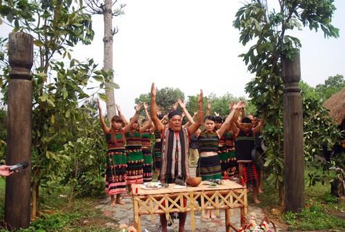 Đắk Lắk:  Lập hồ sơ khoa học 3 di sản văn hóa phi vật thể tiêu biểu của người dân tộc thiểu số tại chỗ