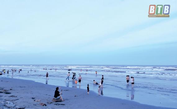 Thái Bình: Tìm hướng phát triển du lịch