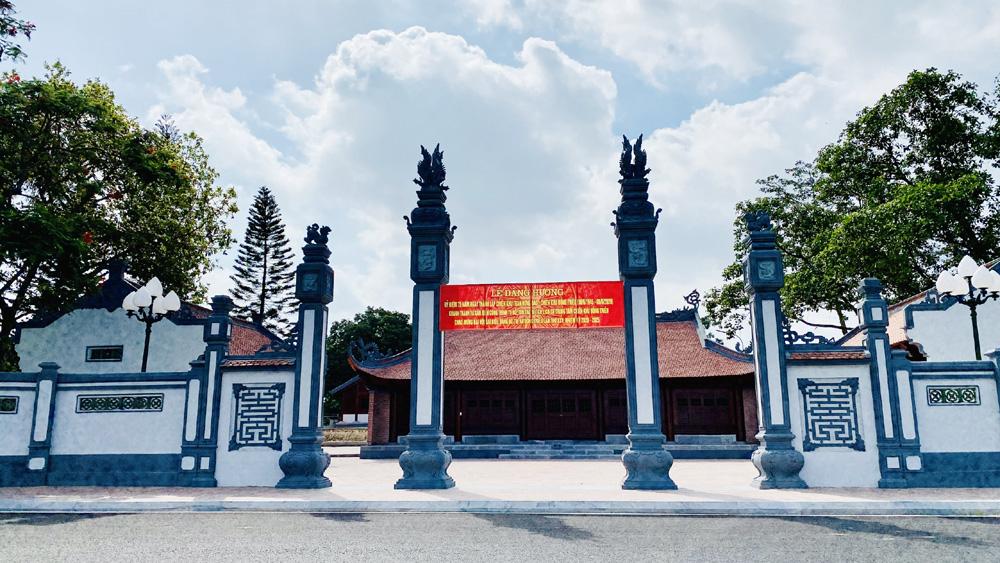 Chùa Bắc Mã, Quảng Ninh