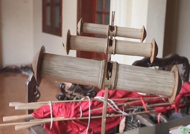 Giữ gìn hồn quê đất Việt ở làng làm diều Bá Dương Nội (Hà Nội)