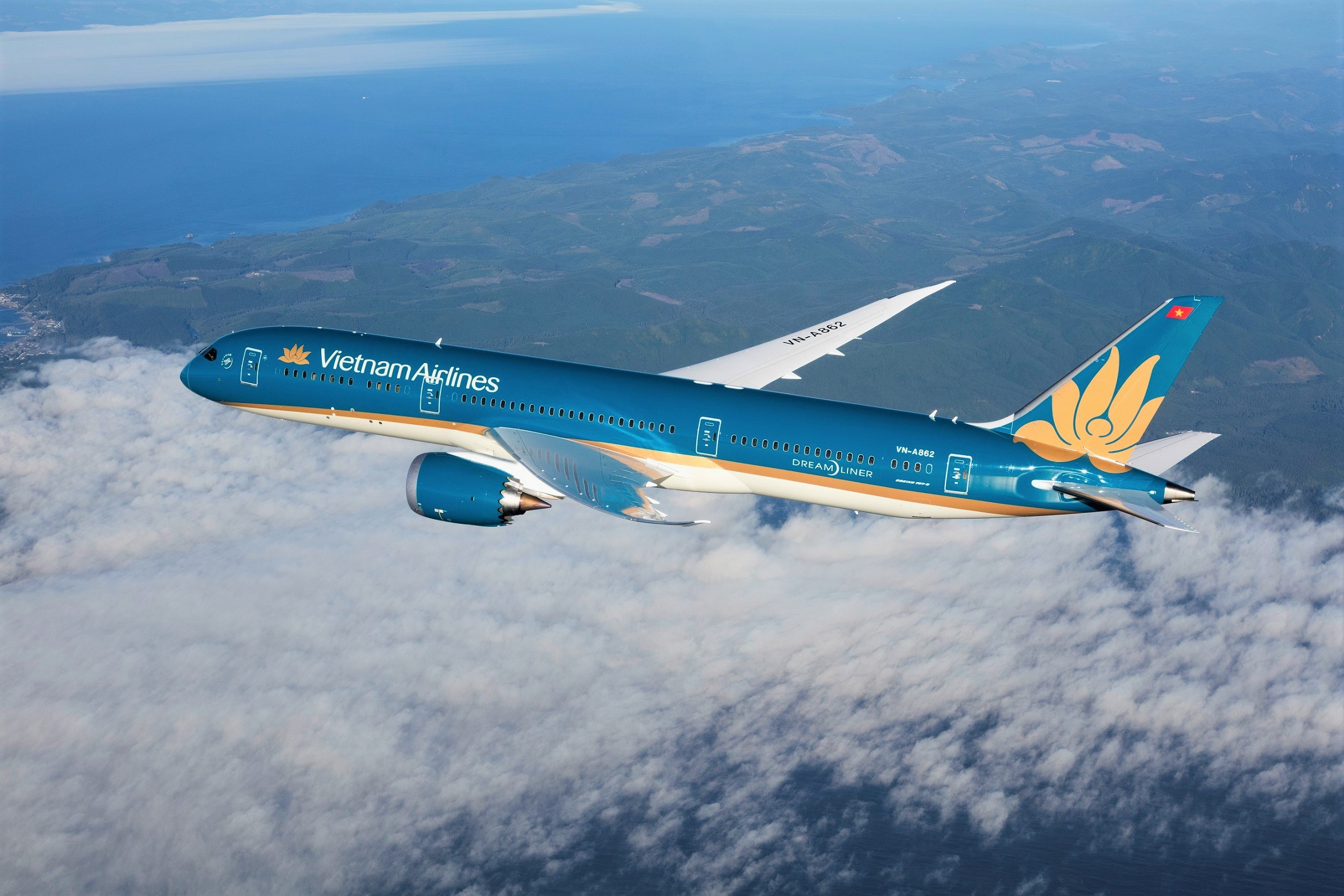 Vietnam Airlines Group mở bán hơn 2 triệu vé máy bay phục vụ Tết Tân Sửu 2021