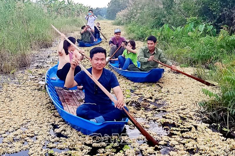 Cà Mau: Đánh thức tiềm năng du lịch