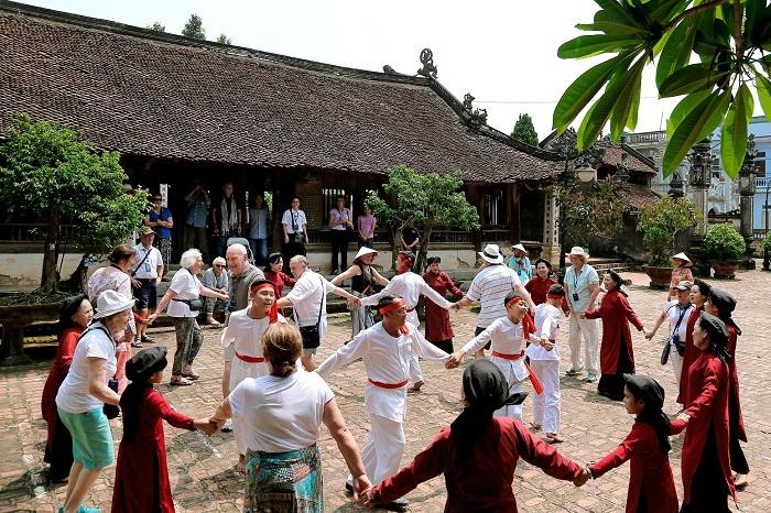 Du lịch Phú Thọ - 35 năm xây dựng và trưởng thành