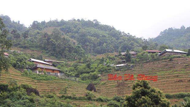 Hà Giang: Cao Bồ phát huy tiềm năng du lịch