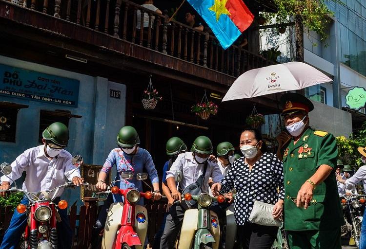 Thành phố Hồ Chí Minh đưa ra hai kịch bản hỗ trợ ngành du lịch trong mùa dịch bệnh Covid-19