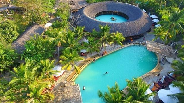 I-resort Nha Trang tung đợt khuyến mãi hấp dẫn