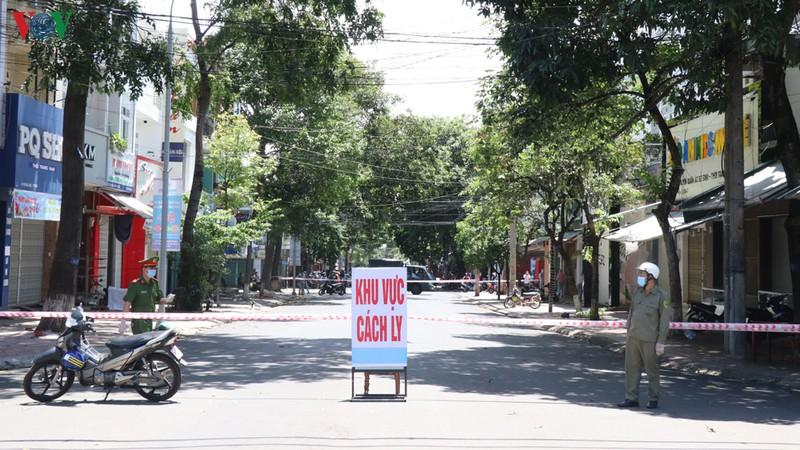 Cách ly xã hội toàn thành phố Buôn Ma Thuột từ 0h ngày 3/8