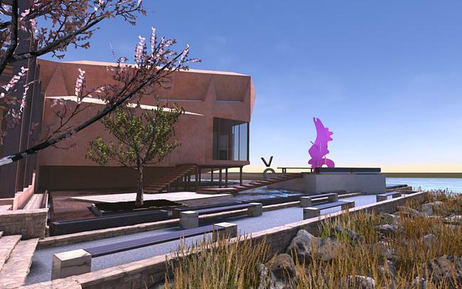 Bảo tàng tương tác ảo đầu tiên trên thế giới sắp ra mắt