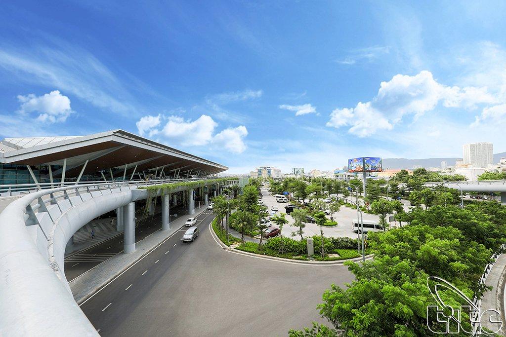 Sẽ có 07 chuyến bay hỗ trợ du khách rời Đà Nẵng