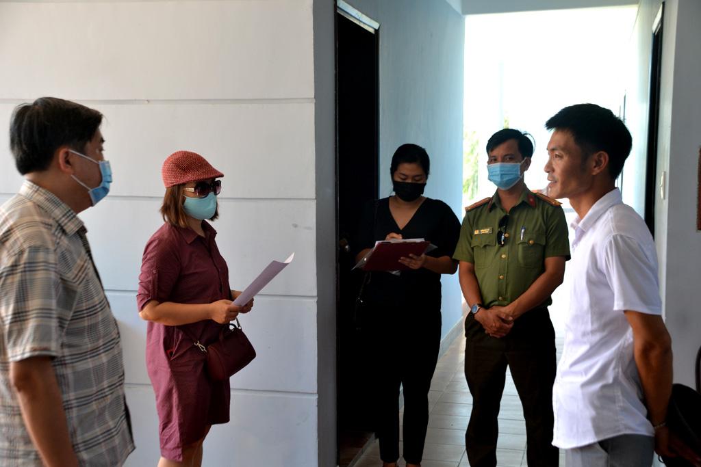 Thừa Thiên Huế: Đề xuất giá phòng lưu trú cách ly để phòng chống dịch bệnh