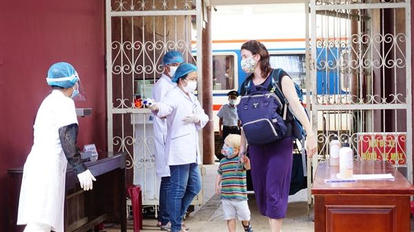 Thừa Thiên Huế: Kiểm soát chặt chẽ các cơ sở lưu trú