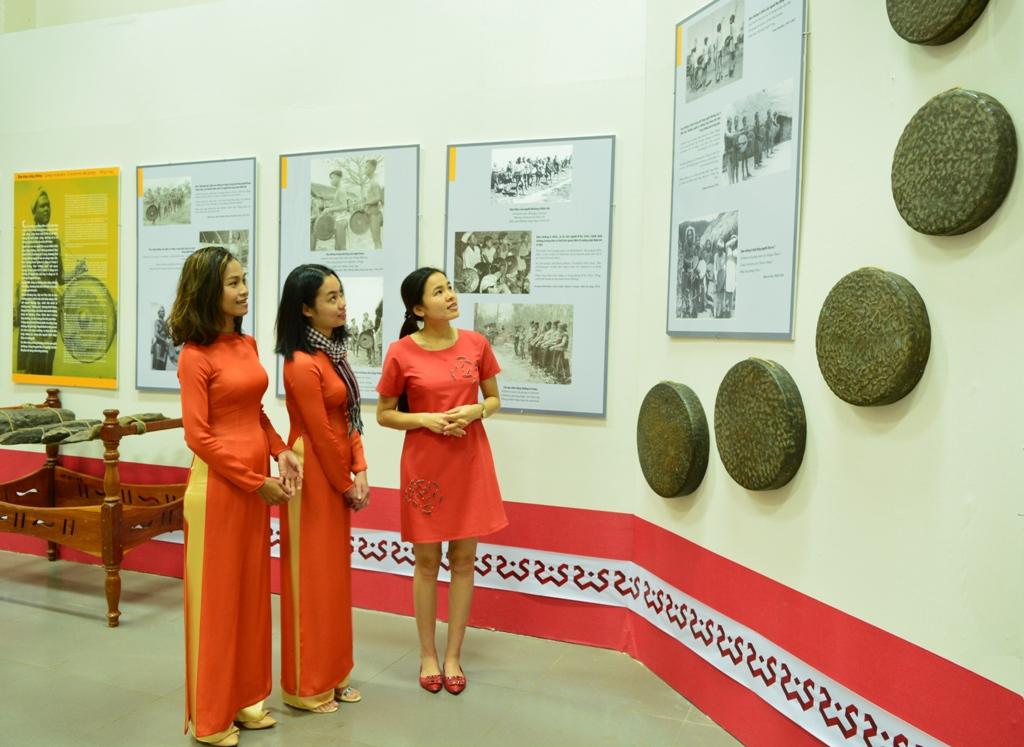 Đắk Lắk: Giảm 50% phí tham quan bảo tàng, các di tích lịch sử, văn hóa