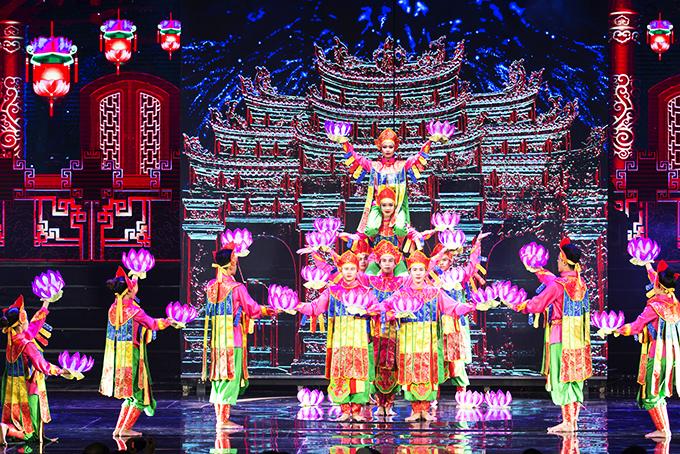 Khánh Hòa: Hướng tới phát triển kinh tế đêm