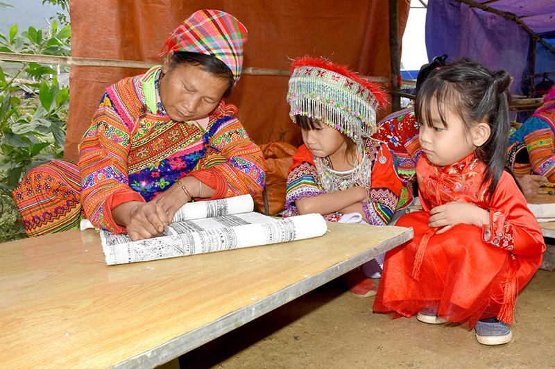 Tuyên Quang: Phát triển du lịch gắn với bảo tồn văn hóa địa phương