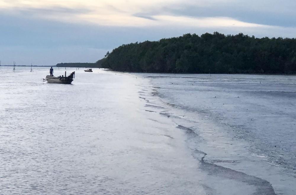 Cù Lao Dung - Điểm đến mới của du lịch Đồng Bằng Sông Cửu Long