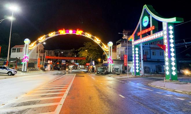Tuyên Quang: Na Hang xây dựng chợ đêm kích cầu du lịch