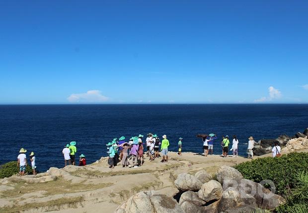 Hoạt động du lịch trên địa bàn tỉnh Bình Định: Tăng cường hỗ trợ, quản lý hiệu quả hơn