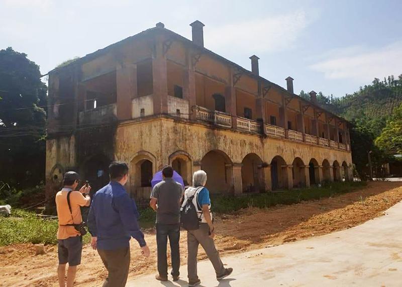 Tiên Yên (Quảng Ninh): Hệ thống di tích cách mạng cần sớm được đầu tư
