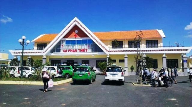 Tạm dừng tàu du lịch Nha Trang, Phan Thiết do dịch Covid-19