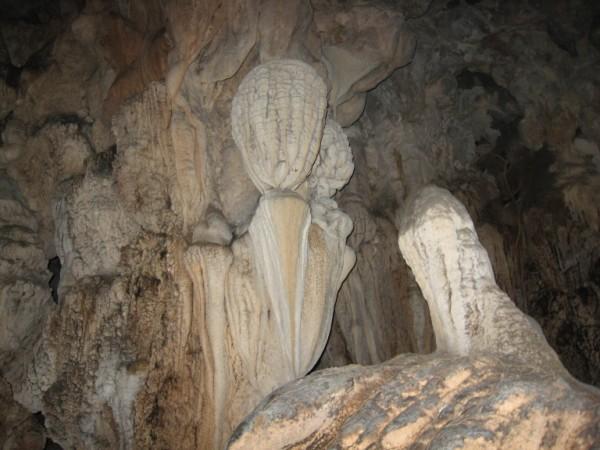 Khám phá hang Ba Se trên núi Phja Đeng - Khưa Săm (Cao Bằng)