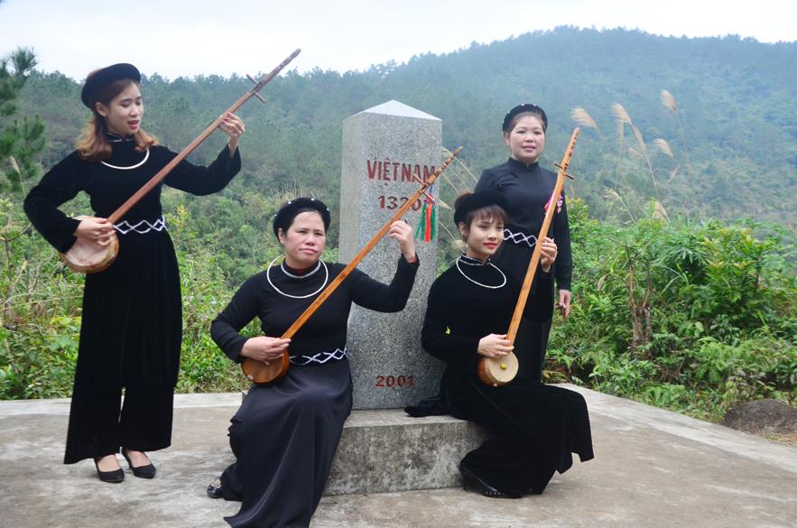 Quảng Ninh: Bảo tồn, phát triển các di sản văn hóa