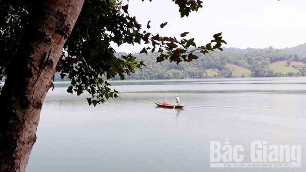 Lục Ngạn (Bắc Giang) - tiềm năng du lịch sinh thái, tâm linh