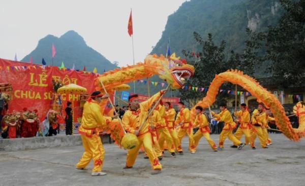 Hạ Lang (Cao Bằng) bảo tồn các giá trị văn hóa truyền thống