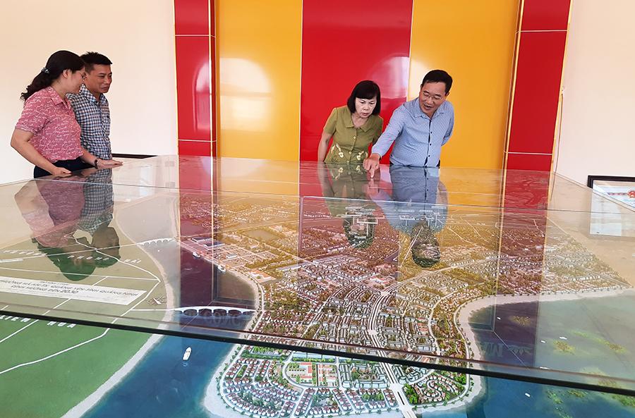 Quảng Yên: Nâng cao hiệu quả các thiết chế văn hóa, thể thao cơ sở