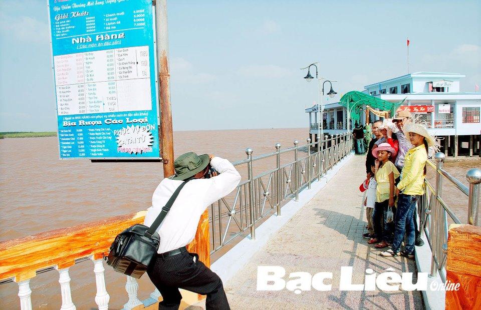 Thành phố Bạc Liêu: Đưa du lịch trở thành ngành kinh tế mũi nhọn