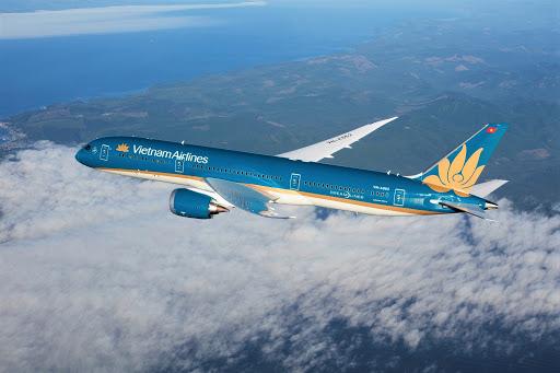 Vietnam Airlines khôi phục 06 đường bay nội địa trong tháng 9
