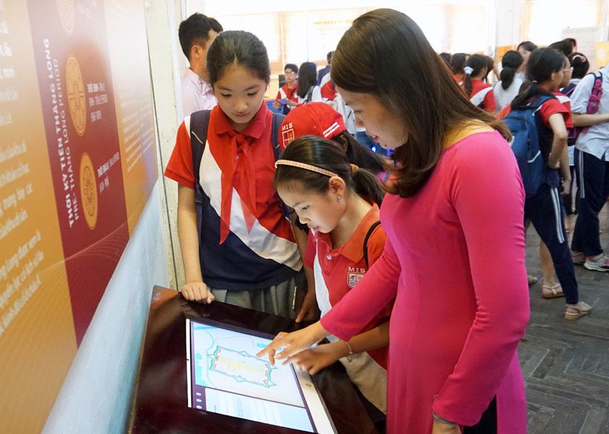 Hà Nội: Wifi miễn phí nâng chất lượng điểm du lịch