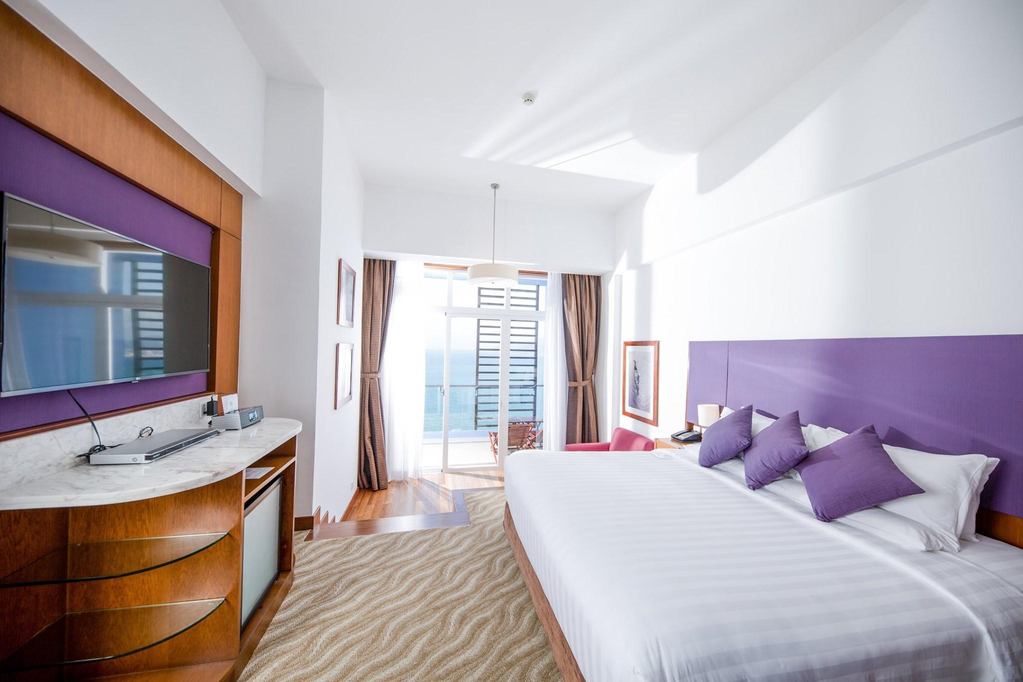 Khách sạn Novotel Nha Trang khuyến mãi hấp dẫn cho khách du lịch