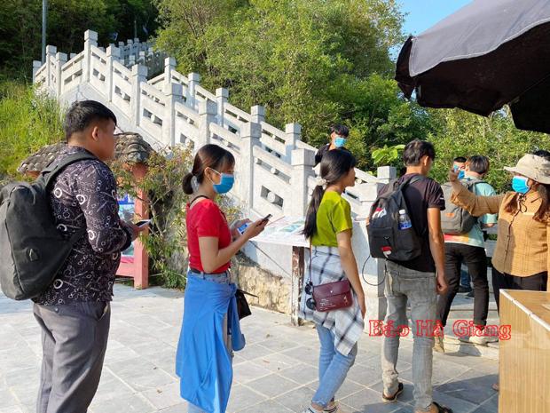 Hà Giang: Đảm bảo đón khách an toàn trong mùa dịch